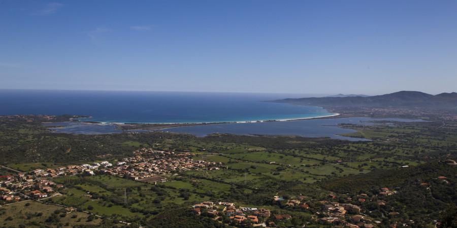 Veduta aerea San Teodoro