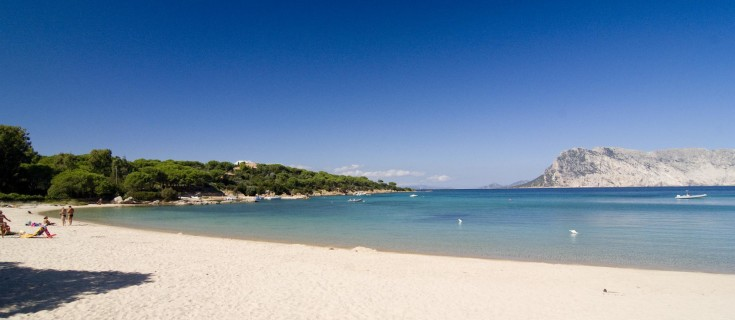 Spiaggia di Cala Suaraccia