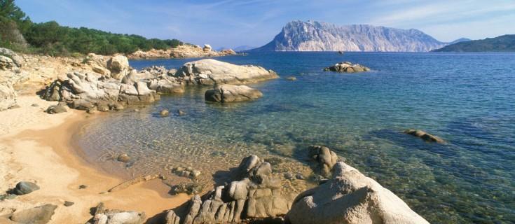 Punta Molara e Cala Ginepro