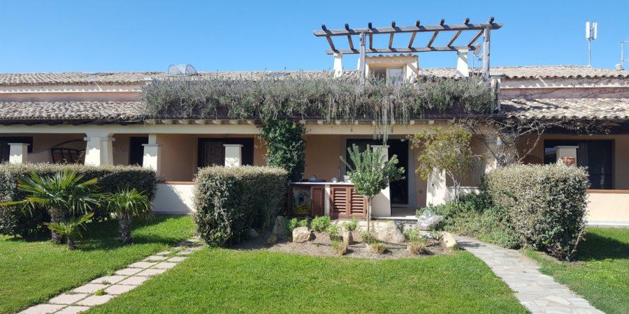 Appartamento residence San Teodoro
